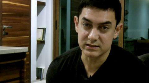 Aamir Khan Women