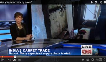 Indian Carpets Child Labor